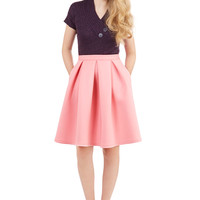 Emphasize the Adorable Skirt | Mod Retro Vintage Skirts | ModCloth.com