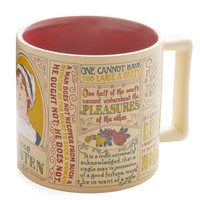 To Sip in the Shade Mug | Mod Retro Vintage Kitchen | ModCloth.com