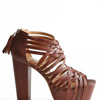 Havanna Platforms By Matiko - $122.50 : ThreadSence.com, Free-spirited fashion for the indie-inspired lifestyle