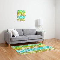 Lisa Argyropoulos Quarry Woven Rug