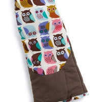 If You Cant Stand the Hoot Oven Mitt | Mod Retro Vintage Kitchen | ModCloth.com