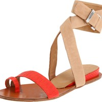 L.A.M.B. Women's Myra Flat - designer shoes, handbags, jewelry, watches, and fashion accessories | endless.com
