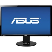 "Asus - 24"" LED HD Monitor"