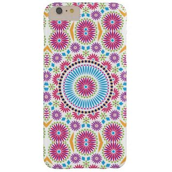 Moroccan Pink iPhone 6 Plus case