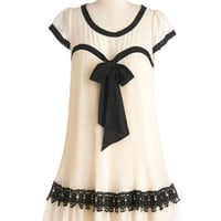 Ryu Tap For Us Dress | Mod Retro Vintage Dresses | ModCloth.com