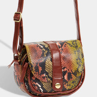 Snake Charmer Purse
