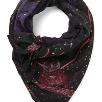 Meant to Bewitch Scarf | Mod Retro Vintage Scarves | ModCloth.com
