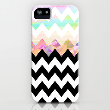 White Magic iPhone & iPod Case by Ornaart | Society6