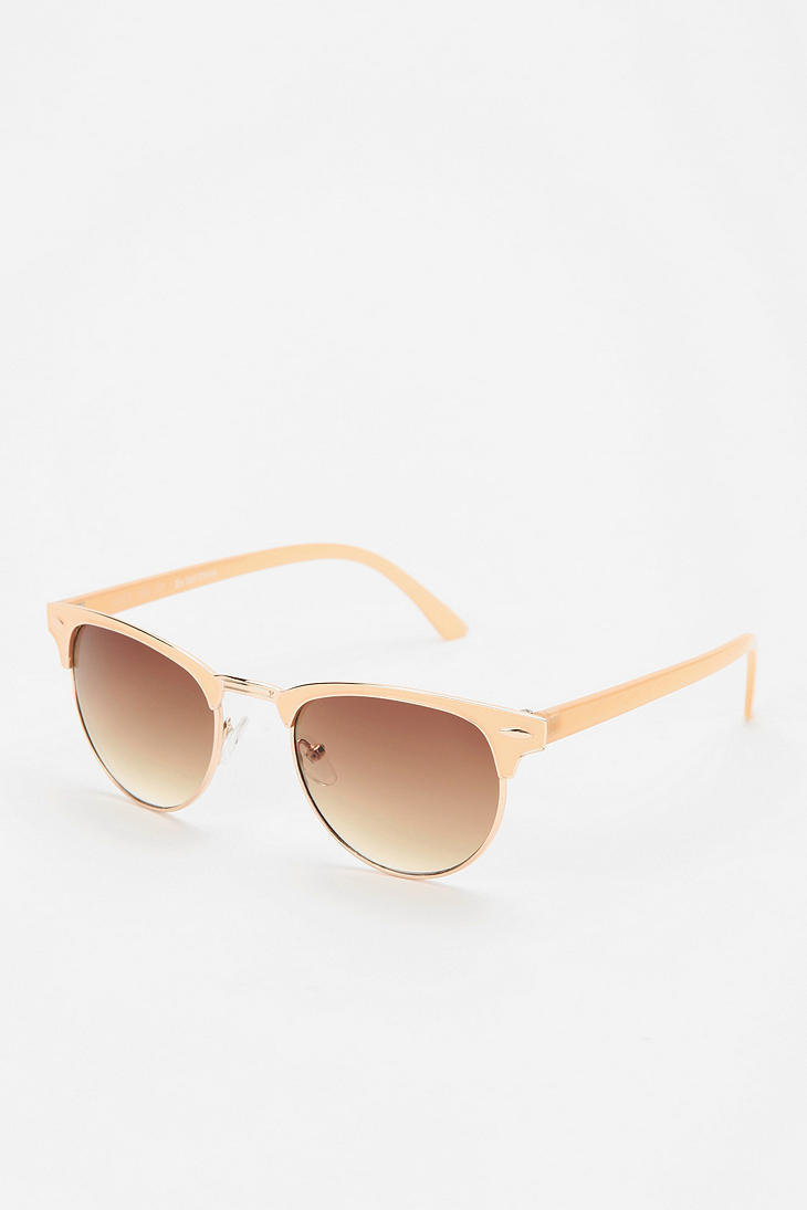 UO Dunbar Sunglasses