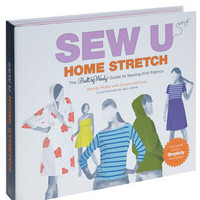 Sew U: Home Stretch | Mod Retro Vintage Books | ModCloth.com