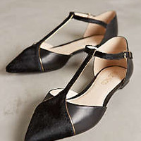 Vanessa Flats by Anthropologie