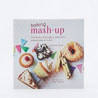 Baking Mash-Up Book - Urban Outfitters