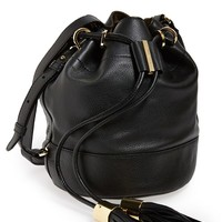 See by Chloé 'Small Vicki' Leather Bucket Bag | Nordstrom