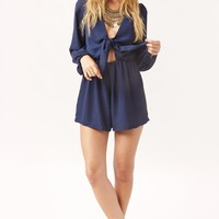 TAKE THE LEAD PLAYSUIT