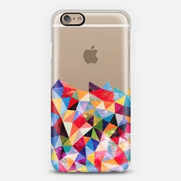 Space Shapes iPhone 6 case by Fimbis | Casetify