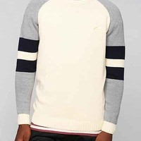 Publish Dirk Crew-Neck Sweater - Urban Outfitters