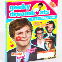Geeky Dreamboats: A Celebration
