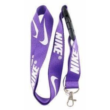 Nike Lanyard Many Colors (Purple)