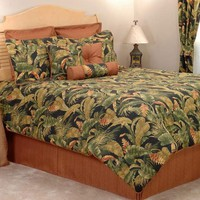 Kokomo Grand Suite Bedding Set | Atlantic Linens