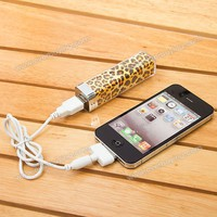 Cheap 2500mAh Mobile External Power Battery Charger for iPhone 4/4S, Various Mobile Phones and Digital Devices | Everbuying.com