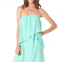 Lotus Bud Dress - ShopSosie.com