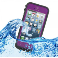 iPhone 5/5S Waterproof Case