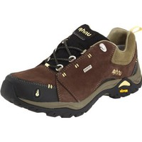Ahnu Women`s Montara Hiking Shoe,Coffee Bean,8 M US