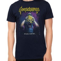 Goosebumps The Haunted Mask T-Shirt