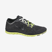 Nike Free 5.0 TR Fit 4 Printed Women's Training Shoe