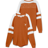 University of Texas Varsity Pocket Crew