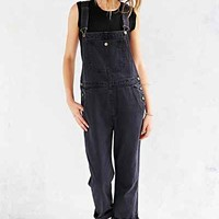 BDG Slim-Fit Overall Jean- Washed Black