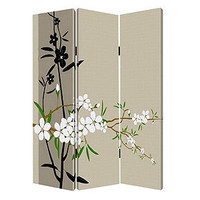 Plum Blossom Screen