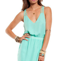 Triple Threat Dress ~ TOBI