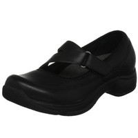 Dansko Women`s Kiki Mary Jane ,Black,42 EU / 11.5-12 B(M) US