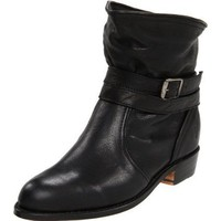 FRYE Women`s Dorado Boot,Black,9 M US