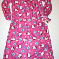 Hello Kitty Snowflake Nightgown - Girls` 4-16