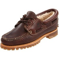 Timberland Women`s Noreen Oxford,Dark Brown,10 W US