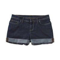 Patagonia: Women`s Denim Shortie