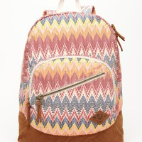 Long Time Backpack - Roxy