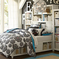 Bloom Beadboard Bedroom