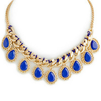 Pree Brulee - Ancient Thrace Necklace