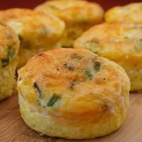 Kalyn's Kitchen: Recipe Favorites:  Egg Muffins