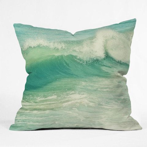 DENY Designs Home Accessories | Lisa Argyropoulos Sonata Throw Pillow