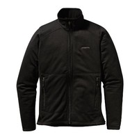 Patagonia R1 Full-Zip Fleece Jacket - Woman`s