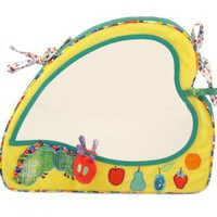 The World of Eric Carle The Very Hungry Caterpillar Mirror Toy by Kids Preferred