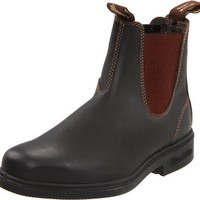 Blundstone 62 Pull-On Boot,Stout Brown,AU 9 M (US Men`s 10 M)