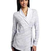 Pink Lotus Women`s Streaky Wrap