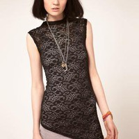 Bqueen Layered Lace Dress BY126E