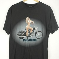 Easy Riders Tee | L