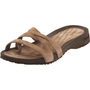 Teva Women`s Cabrillo Post Sandal,Walnut,10 M US